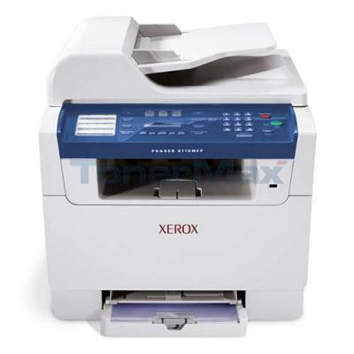 Xerox Phaser 6110MFP/X